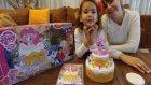 My little pony pinkie pie pasta oyunu ,eğlenceli çocuk videosu