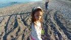 Plajda enteresan raket ve 2 şirin köpek , eğlenceli çocuk videosu , toys unboxing