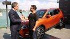 Yeni Nissan X-Trail (2017) İlk Karşılaşma!