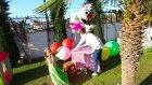 550 Bin Kutlaması İçin Nasıl Hazırlandık.eğlenceli Çocuk Videosu