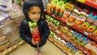 60 DAKİKA CHALLANGE, Eğlenceli çocuk videosu