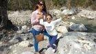 Antalya Kemere gittik, Kanyon gezintisi, bahar geldi sanırım , eğlenceli çocuk videosu