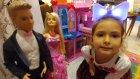 Barbie Dream topia, eğlenceli çocuk videosu, toys unboxing, oyuncak kutusu açımı