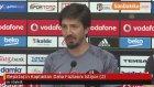 Beşiktaş'ın Kaptanları Daha Fazlasını Istiyor (2)