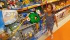 e-bebek Antalyaya mağaza açmış elif ile gezdik oyuncak alışverişi. Eğlenceli çocuk videosu