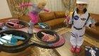 ELİF ASTRONOT OLDU, eğlenceli çocuk videosu