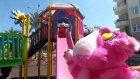 Elif ve Leranın Park keyfi, eğlenceli çocuk videosu