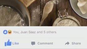 Facebook Tanıtım