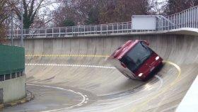 Mercedes-Benz Yolcu Otobüsünün Testi