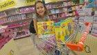 Migros 23 Nisan çocuk bayramı için oyuncakta indirim yapmış kaçırmadık ::)) alışveriş