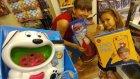Oyuncak Alışverişi Yine 23 Nisan İndirimi Yakaladık, Eğlenceli Çocuk Videosu