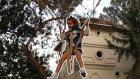 Parkta Atraksiyonlar Ve 3d Gözlük, Eğlenceli Çocuk Videosu