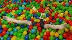 She mall playland oyun keyfine devam, eğlenceli çocuk videosu