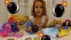 Tik Tak BOOM, bilgini hafızanı sına, konsantrasyonunu topla, eğlenceli çocuk videosu, toys unboxing