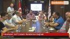 Tokatspor, Arif Çoban'ı Renklerine Bağladı