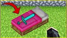 Tuzaklı Yataklar ! (Minecraft Bed Wars)