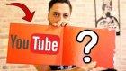 Youtube'dan Gelen Mesaj ???