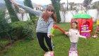 Yumurta Challange Devam, Eğlenceli çocuk videosu