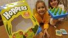 Zıplayan kurbağa zeka oyuncağı, Soruyu ilk bilene hediye var , çocuk videosu
