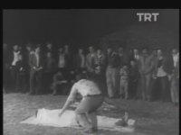 Adana Karatepe Yöresi - Kasap Oyunu