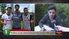 Beşiktaş'ın Yeni Formalarına Taraftar Yorumu