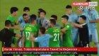 Burak Yılmaz, Trabzonsporluların Tweet'ini Beğenince Taraftarları Coşturdu