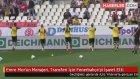 Emre Mor'un Menajeri, Transferi İçin Fenerbahçe'yi İşaret Etti
