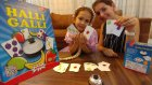 Hallı gallı meyve toplamaca zevkli oyun , eğlenceli çcouck videosu, toys unboxing
