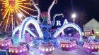 Lunapark Keyfimiz, Eğlenceli Çocuk Videosu