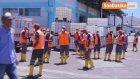 Malatya'da Kimyasal Alarmı...3 İtfaiye Eri Kimyasaldan Etkilendi