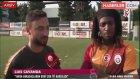 Sivasspor, Galatasaray'ın Kadro Dışı Bıraktığı Cavanda'ya Talip Oldu