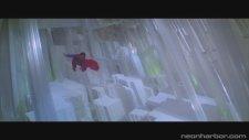 Süpermen Dönüyor Filminin Sırrı