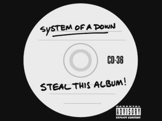 System of a down - fuck the system pics 94