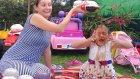 YA YE YA KAFANA DÖK , Eğlenceli çocuk videosu
