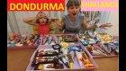 DONDURMA CHALLANGE , Eğlenceli çocuk videosu