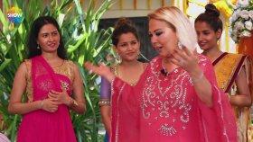 Dünya Güzellerim'in Meşhur Hint Düğünlerine Konuk Olması
