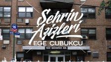 Ege Çubukçu - Şehrin Azizleri: 90 BPM