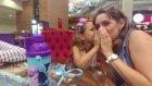 Elif Dede ve Anneannesini uğurluyor, Havaalanındayız, Eğlenceli çocuk videosu