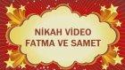 Fatma Nikah