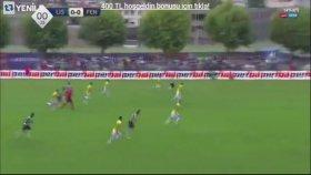 Fenerbahçe 1-2 Sporting Lizbon (Maç Özeti - 12 Temmuz 2017)