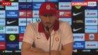 Galatasaray'dan Ayrılan Sabri Sarıoğlu, Kayserispor'la Anlaştı