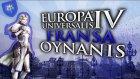 İber Yarımadasının Fethi   Europa Universalis Iv   Türkçe Fransa   Bölüm 20