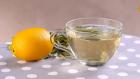 Melisa Çayı Tarifi