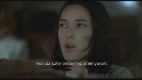 Night On Earth (1991) Türkçe Altyazılı Fragman