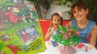 Zıplayan Maymunlar Oyuncak kutusu açtık, eğlenceli çocuk videosu