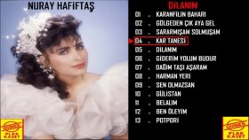 Nuray Hafiftaş - Kar Tanesi