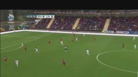 Östersunds 2-0 Galatasaray (Maç Özeti Türkçe - 13 Temmuz 2017)