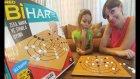 REDKA BİHAR oyuncak kutusu açtık, akıl zeka konsantrasyon geliştiren oyunlar,toys unboxing