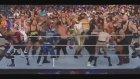 WWE En Heyecanlı Dev Güreşçi Maçları