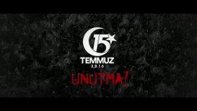15 Temmuz Milletin Zaferi - Teaser 1